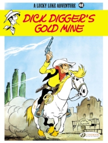 Lucky Luke : 48, Paperback Book