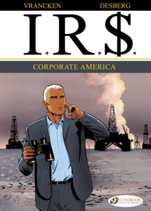 IR$ : Corporate America Vol. 5, Paperback / softback Book
