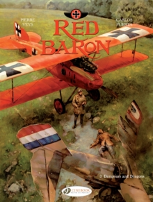 Red Baron Vol. 3: Dungeons and Dragons, Paperback / softback Book