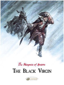 Marquis of Anaon the Vol. 2: the Black Virgin, Paperback / softback Book