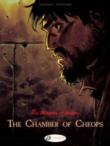 The Chamber of Cheops, Paperback / softback Book