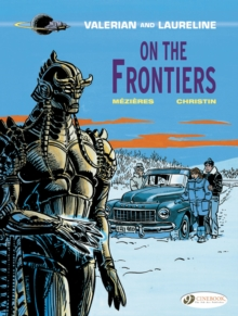 On the Frontiers, Paperback Book