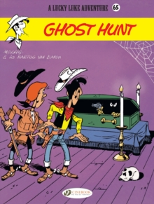 Ghost Hunt, Paperback / softback Book