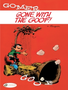 Gomer Goof Vol. 3: Gone With The Goof, Paperback / softback Book