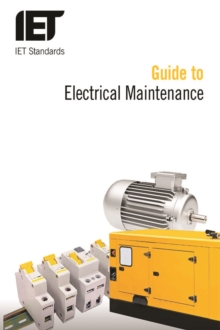 Guide to Electrical Maintenance, Paperback / softback Book