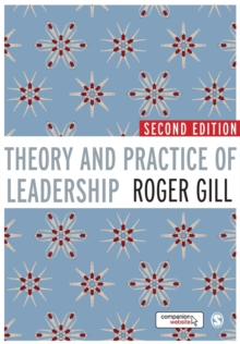 Theory and Practice of Leadership, Paperback Book