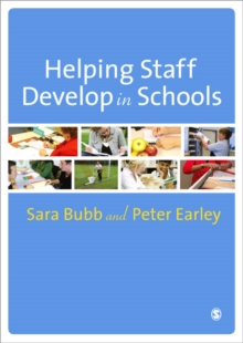 Helping Staff Develop in Schools, Paperback / softback Book
