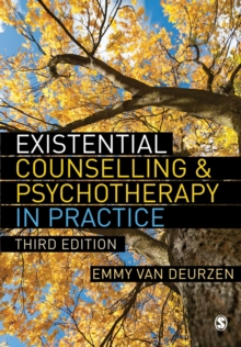Existential Counselling & Psychotherapy in Practice, Paperback Book