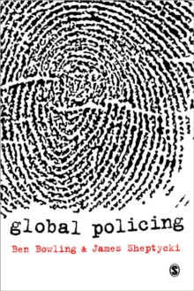 Global Policing, Paperback Book