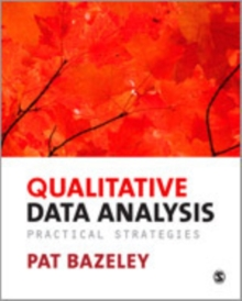 Qualitative Data Analysis : Practical Strategies, Hardback Book