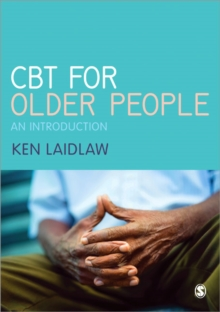 CBT for Older People : An Introduction, Hardback Book