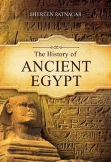 The History of Ancient Egypt, Paperback Book