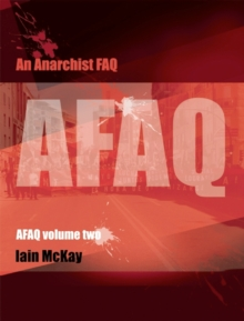 An Anarchist Faq : Volume 2, Paperback / softback Book