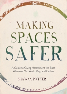 Making Spaces Safer, Paperback / softback Book