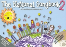 The National Songbook 2 - Fifty Great Songs for Children to Sing, Paperback Book