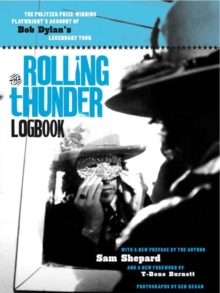 The Rolling Thunder Logbook, Paperback Book