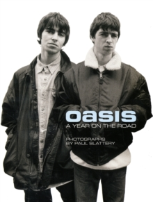 """Oasis"" : A Year on the Road, Paperback Book"
