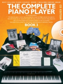 Complete Piano Player : Standards, Paperback Book
