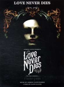 LOVE NEVER DIES, Paperback Book