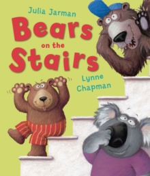 Bears on the Stairs, Paperback Book