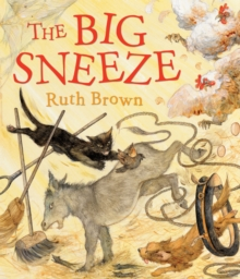 The Big Sneeze, Paperback / softback Book