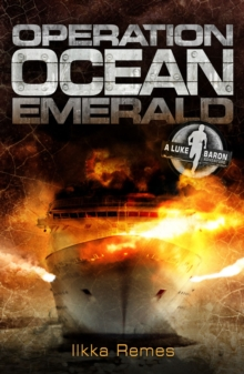 Operation Ocean Emerald, Paperback / softback Book