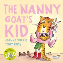 The Nanny Goat's Kid, Paperback Book