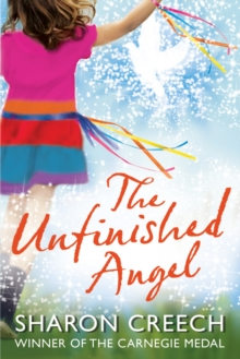 The Unfinished Angel, Paperback Book