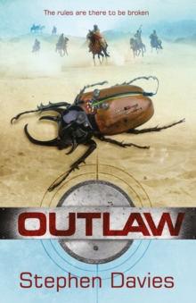 Outlaw, Paperback Book
