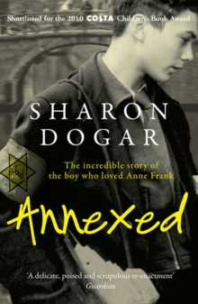 Annexed, Paperback / softback Book