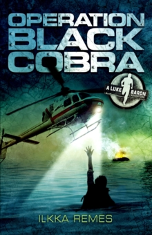 Operation Black Cobra, Paperback Book