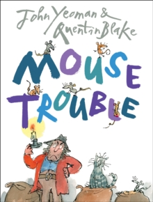 Mouse Trouble, Paperback / softback Book