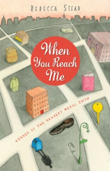 When You Reach Me, Paperback Book