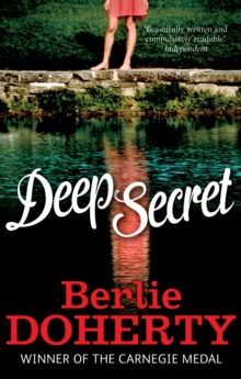 Deep Secret, Paperback / softback Book