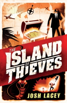 The Island of Thieves, Paperback Book