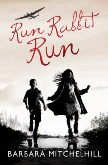 Run Rabbit Run, Paperback Book