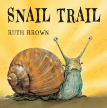 Snail Trail, Hardback Book