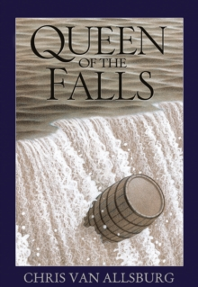 Queen of the Falls, Hardback Book