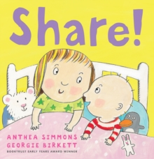 Share!, Other merchandise Book