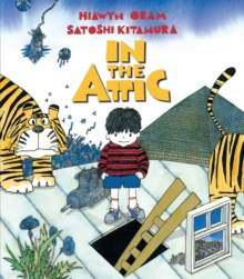 In The Attic, Paperback / softback Book