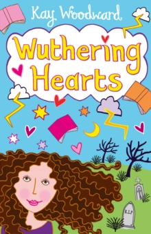 Wuthering Hearts, Paperback Book