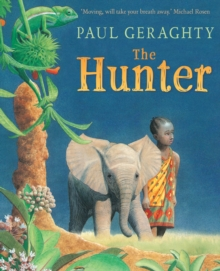 The Hunter, Paperback / softback Book