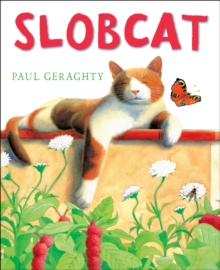 Slobcat, Paperback / softback Book