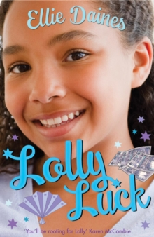 Lolly Luck, Paperback Book