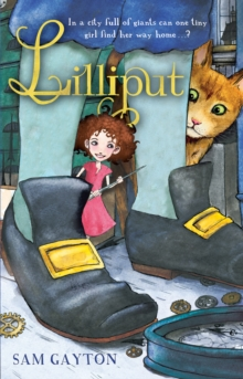 Lilliput, Hardback Book
