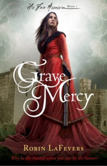 Grave Mercy, Paperback Book