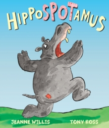 Hippospotamus, Paperback Book