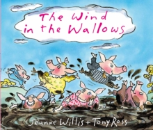 The Wind in the Wallows, Paperback Book