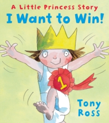 I Want to Win!, Paperback Book
