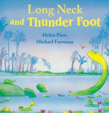 Long Neck and Thunder Foot, Paperback Book